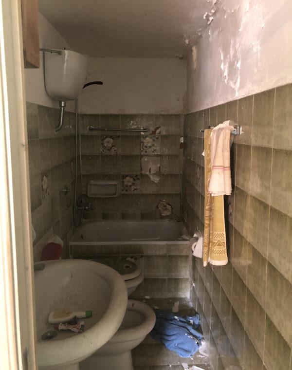bagno casa zingarello 10