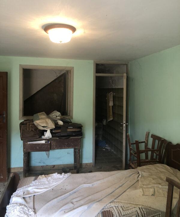 interno 4 casa zingarello 10