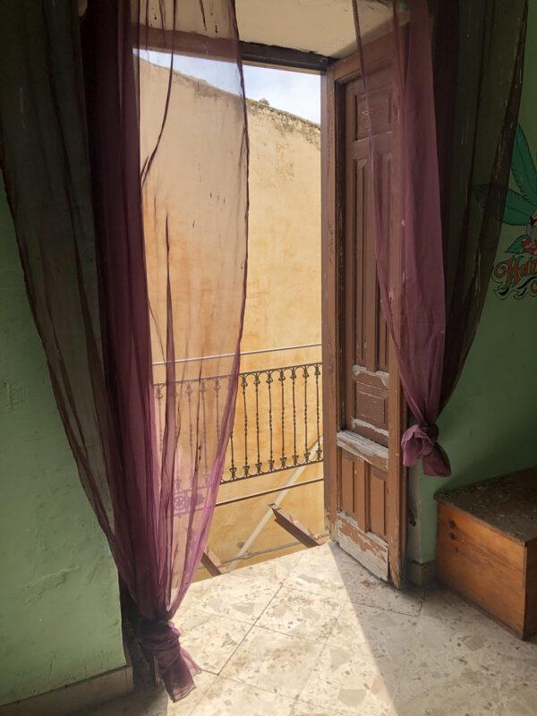 interno 2 casa Mendola 29