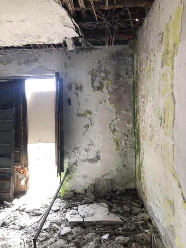 interno 1 casa Mendola 29