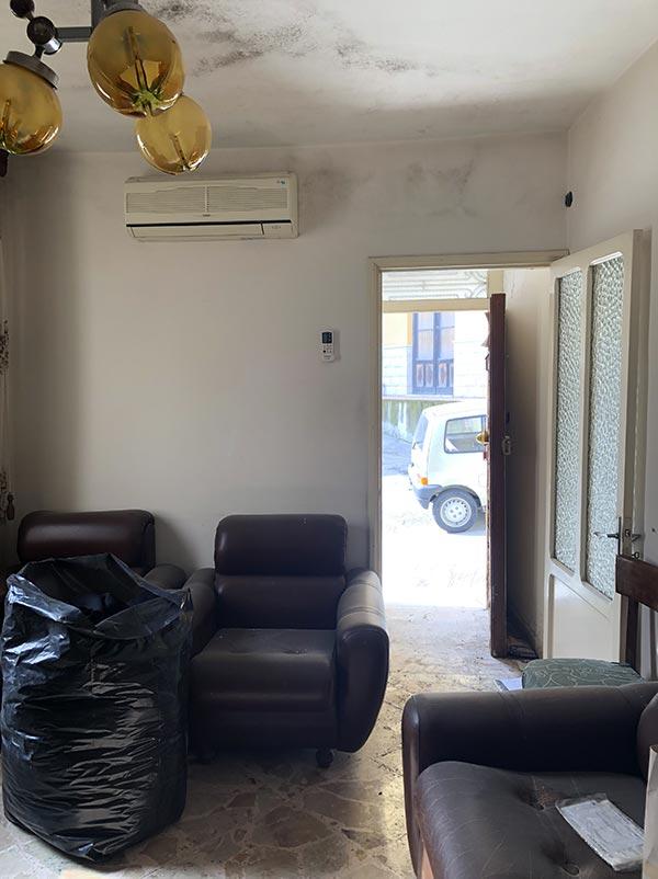 interno 2 Casa Giglio 80