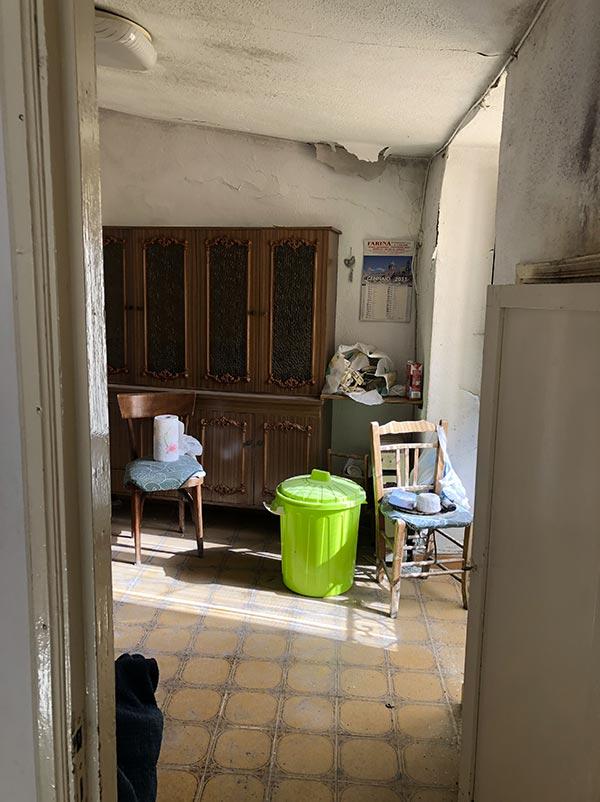 interno 1 Casa Giglio 80