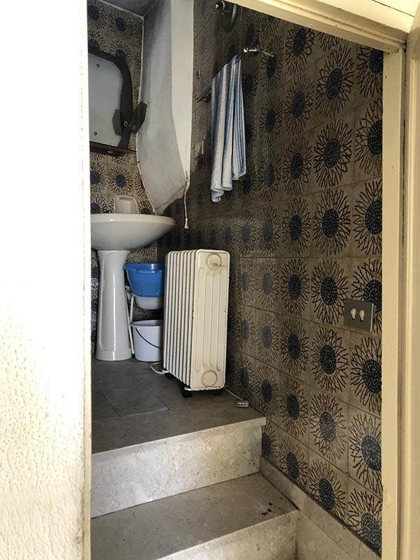 bagno Casa Giglio 80