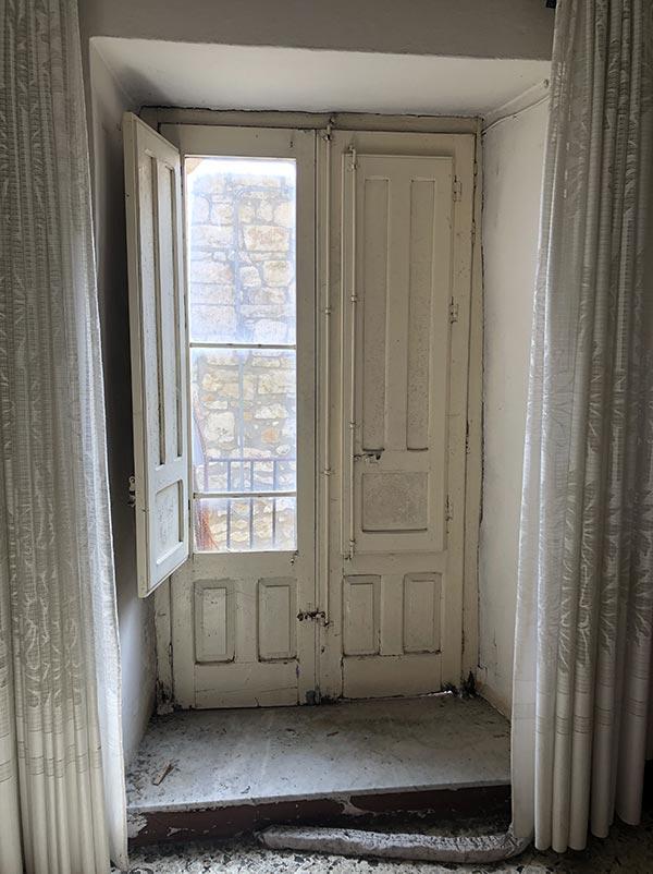 interno 3 Casa Giglio 80