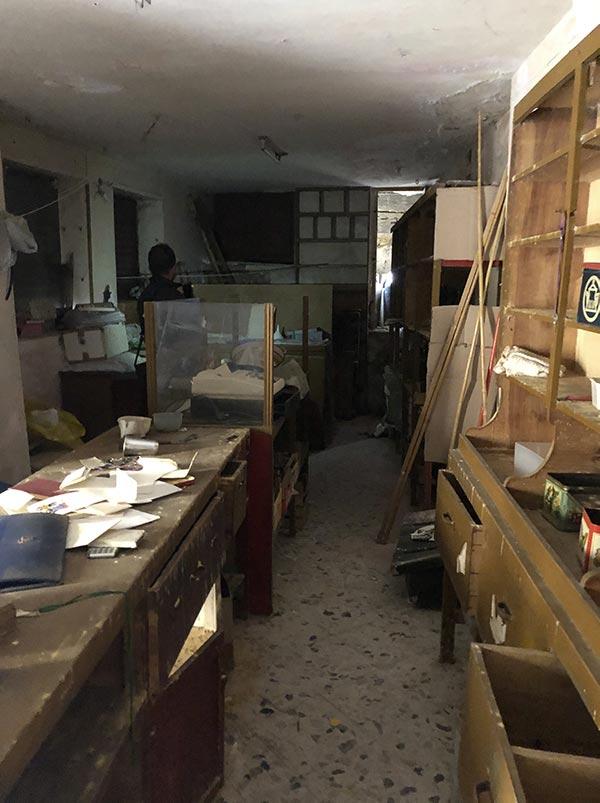 interno 4 Casa Giglio 80