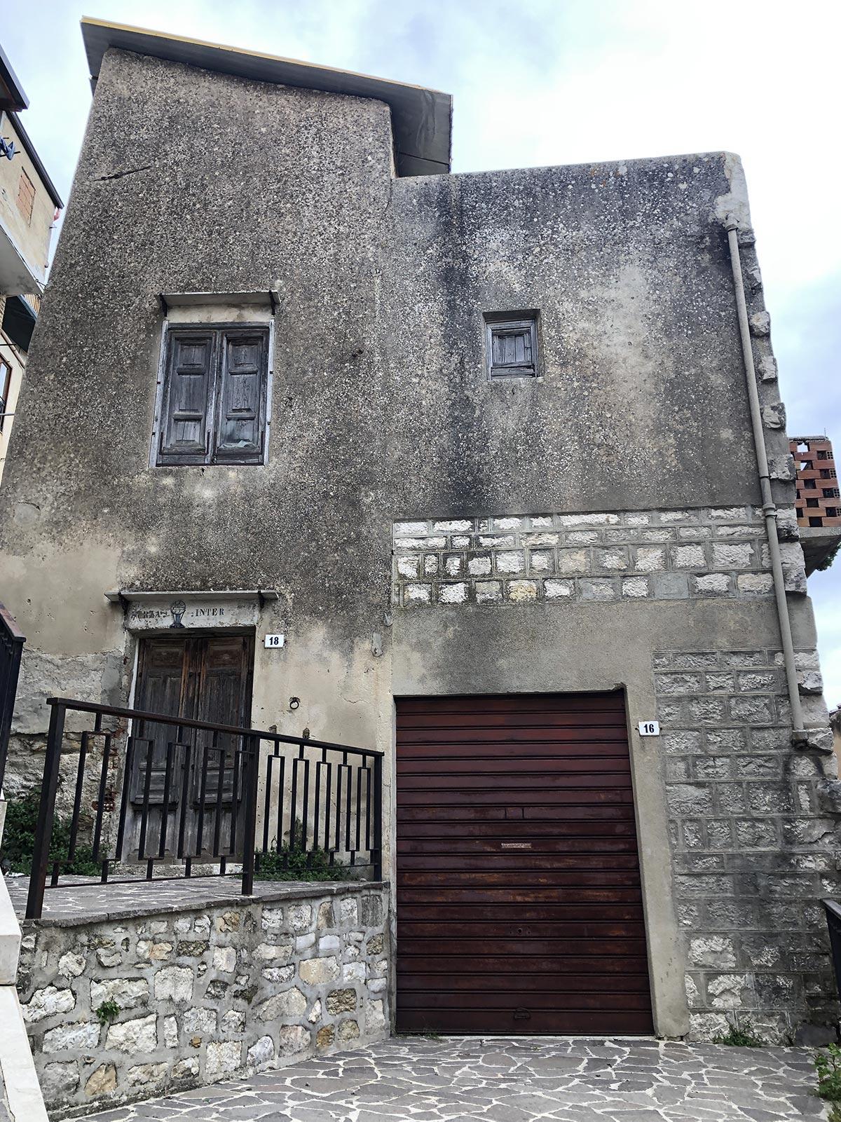 main Casa Vittorio Veneto 32-34