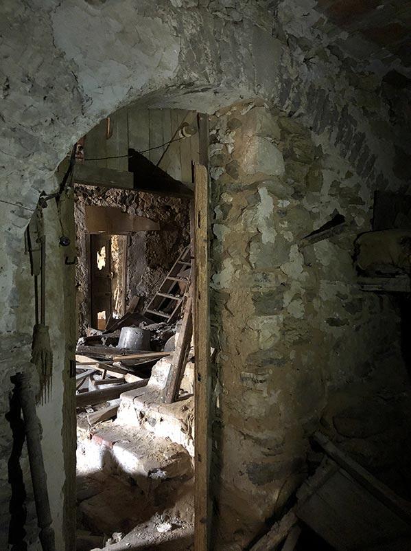 interno 1 Casa Vittorio Veneto 32-34