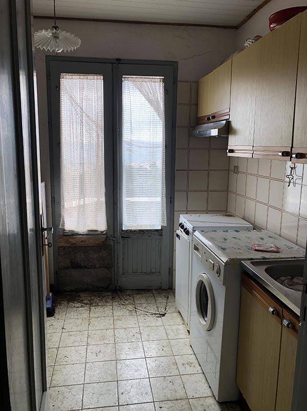 interno 3 Casa Vittorio Veneto 32-34