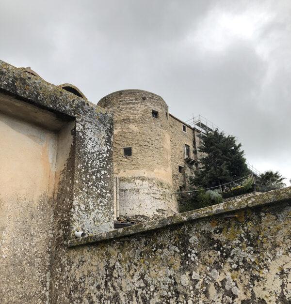 castello casa Mendola 29