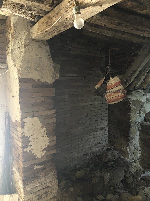 interno 3 Casa Cacciato 28