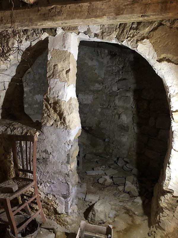 interno 2 Casa Cacciato 28