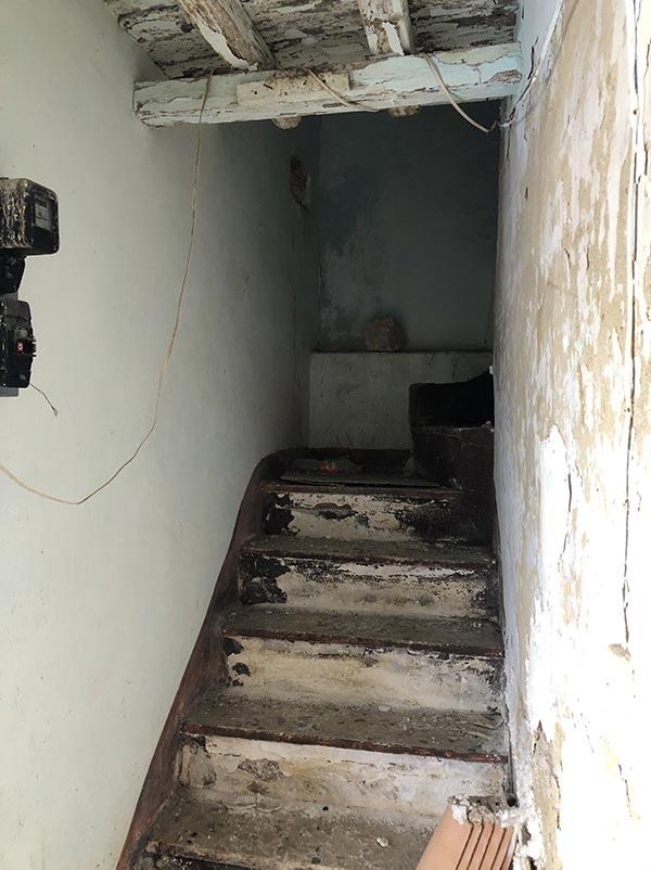 scale Casa Cacciato 28