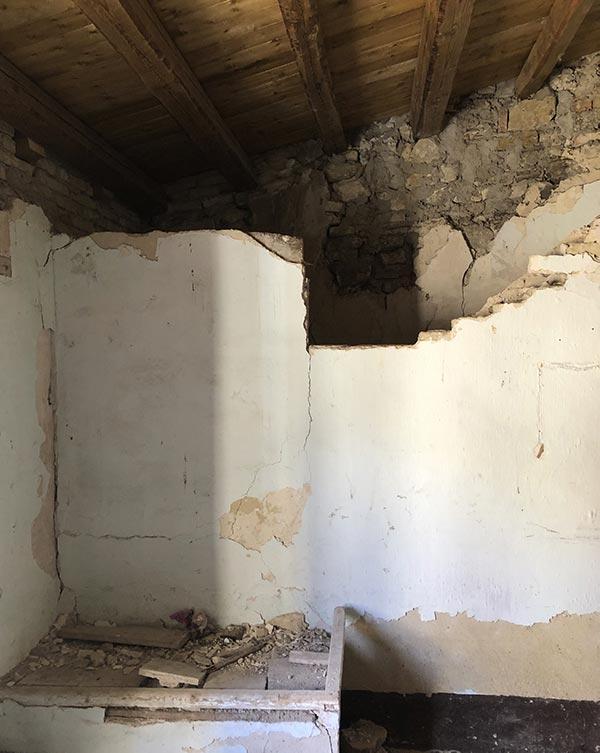 interno 1 Casa Cacciato 28