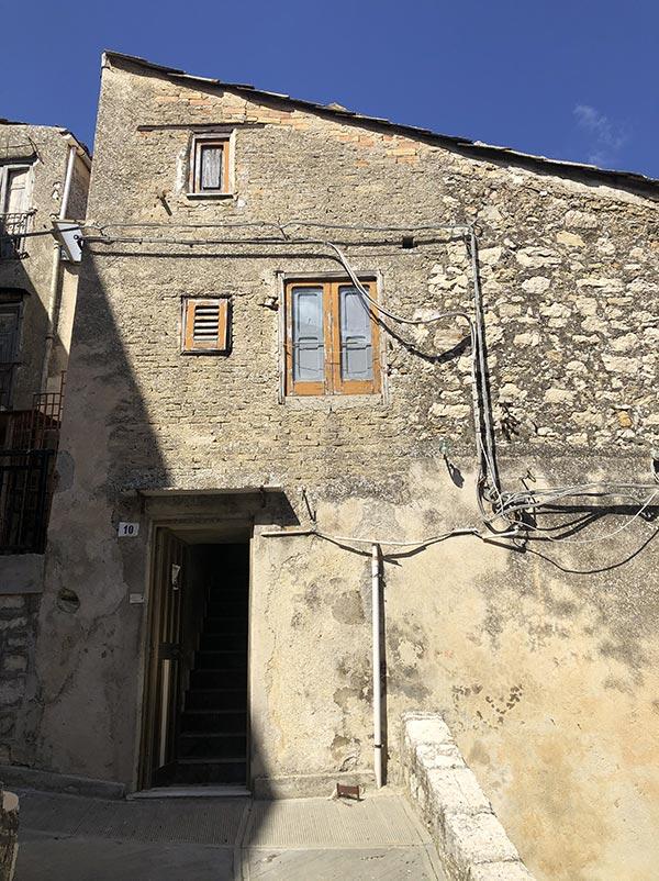 esterno Casa Giglio 10