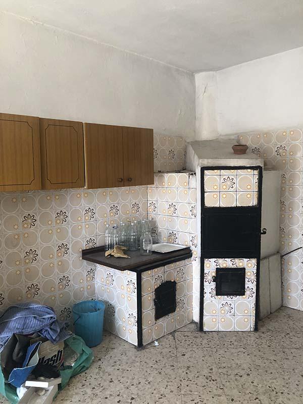 casa 18-64 cucina